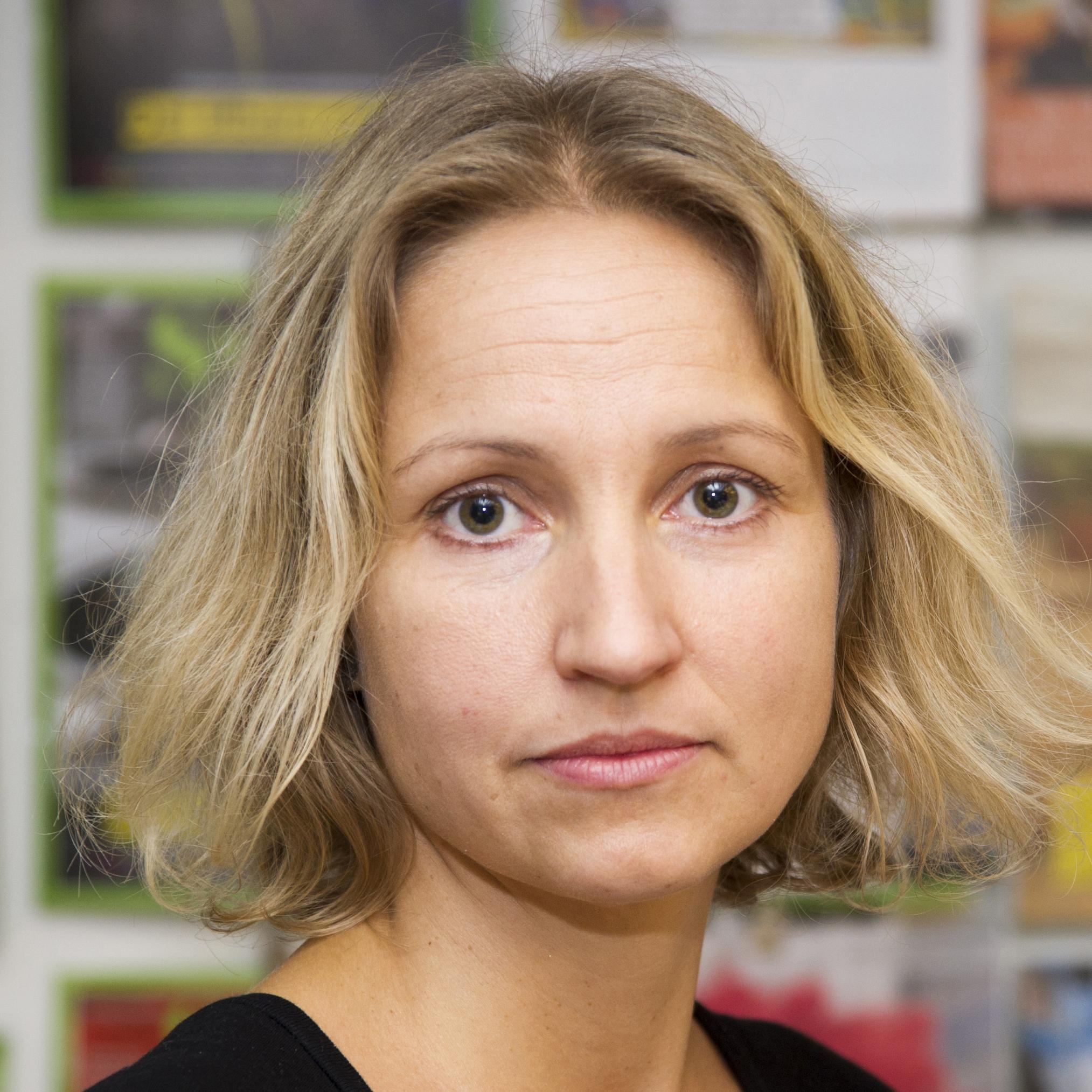 Benita Eklund