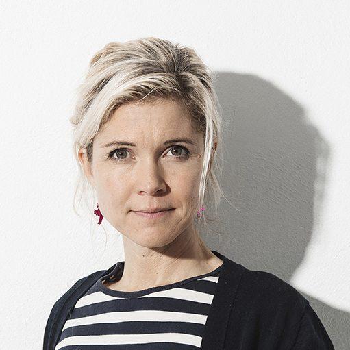 Åsa Anderberg Strollo