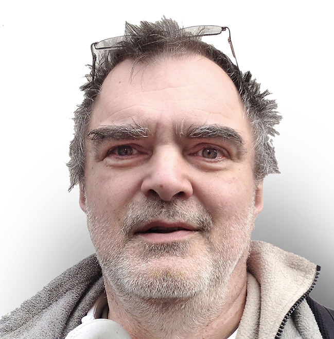 Jerker Jansson