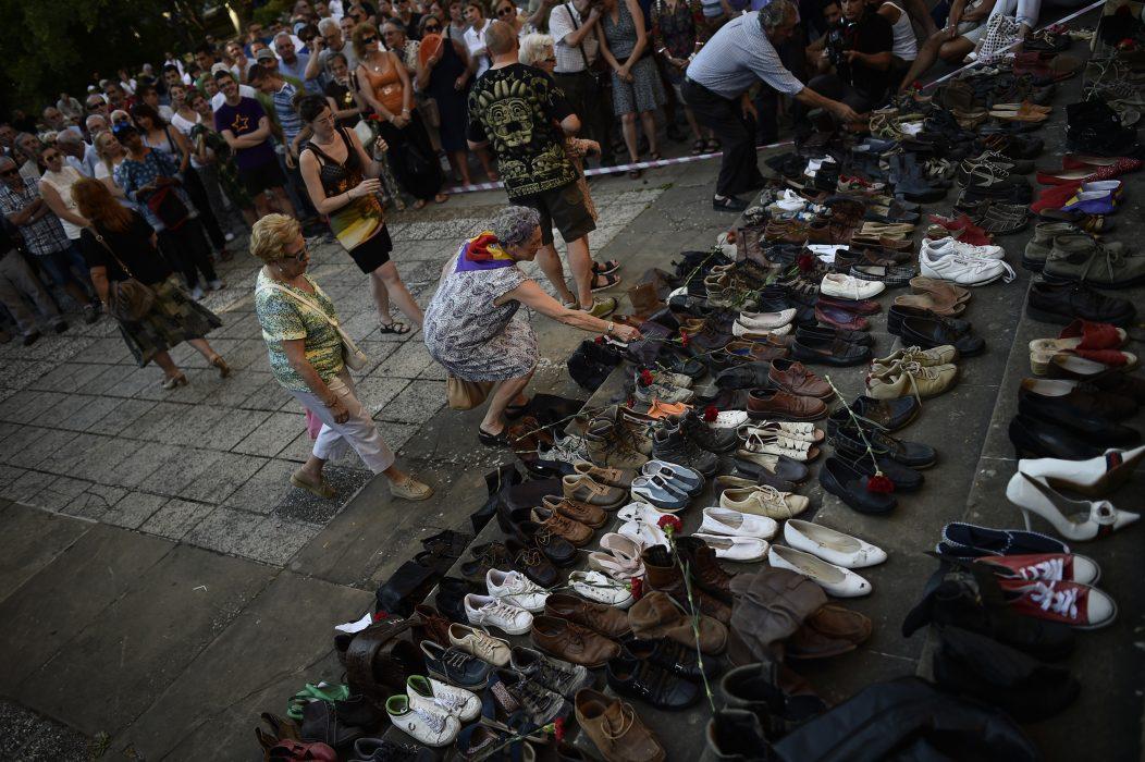 Foto: Alvaro Barrientos/AP/TT