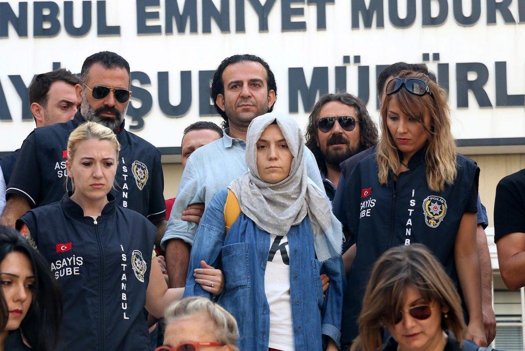 Foto: Ali Aksoyer/AP/TT