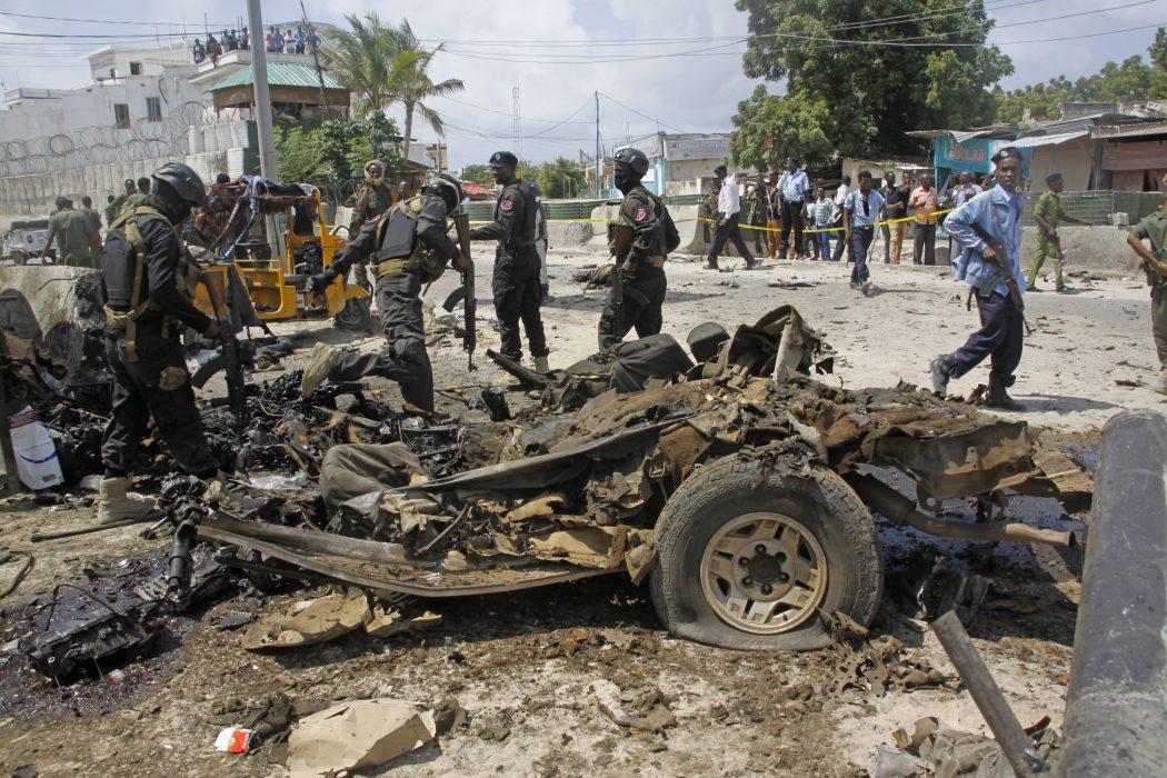 Farah Abdi Warsameh/AP/TT