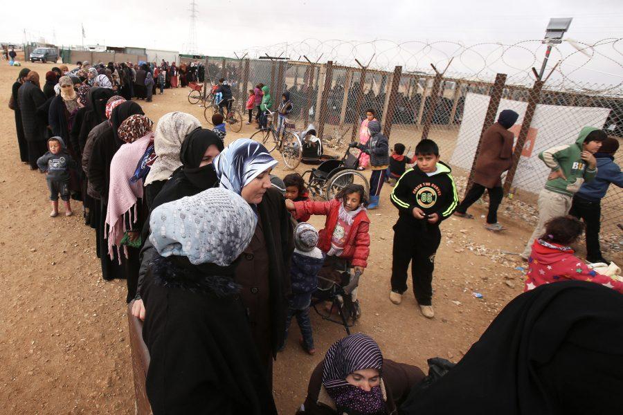Foto: Raad Adayleh/AP/TT