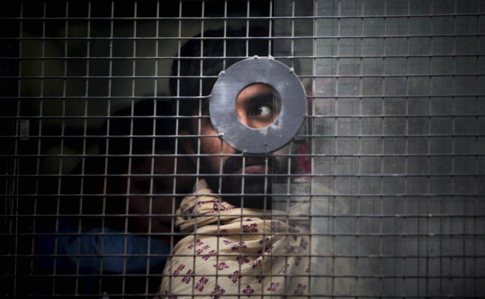Foto: Altaf Qadri/AP/TT