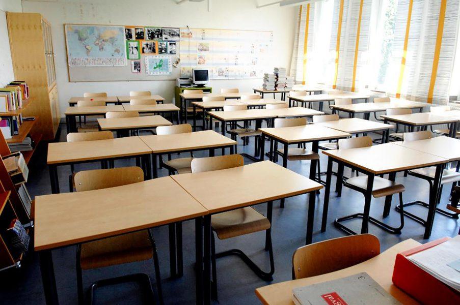 Lars Pehrson/SvD/TT | Synen på det fria skolvalet kommer att utmanas på helgens S-kongress.