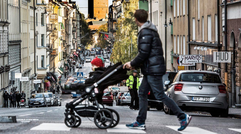 1645704b33b5 Ren luft svår att uppnå - Syre Stockholm