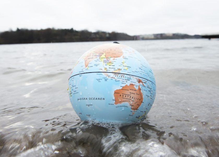 Fredrik Sandberg/TT | Bland väljare mellan 18 och 29 år ser flest miljö och klimat som den viktigaste valfrågan.
