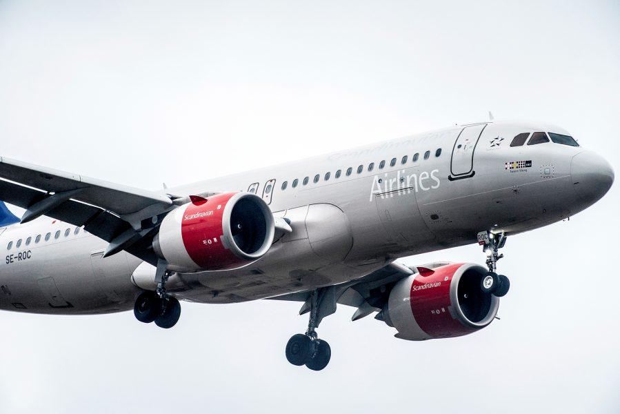 Mads Claus Rasmussen/TT | Willi Reichhold anser att vi som individer har ett ansvar både för att minska flygresorna och dra ner på vår konsumtion.