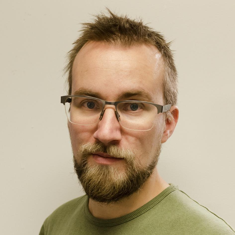 Klas Lundström