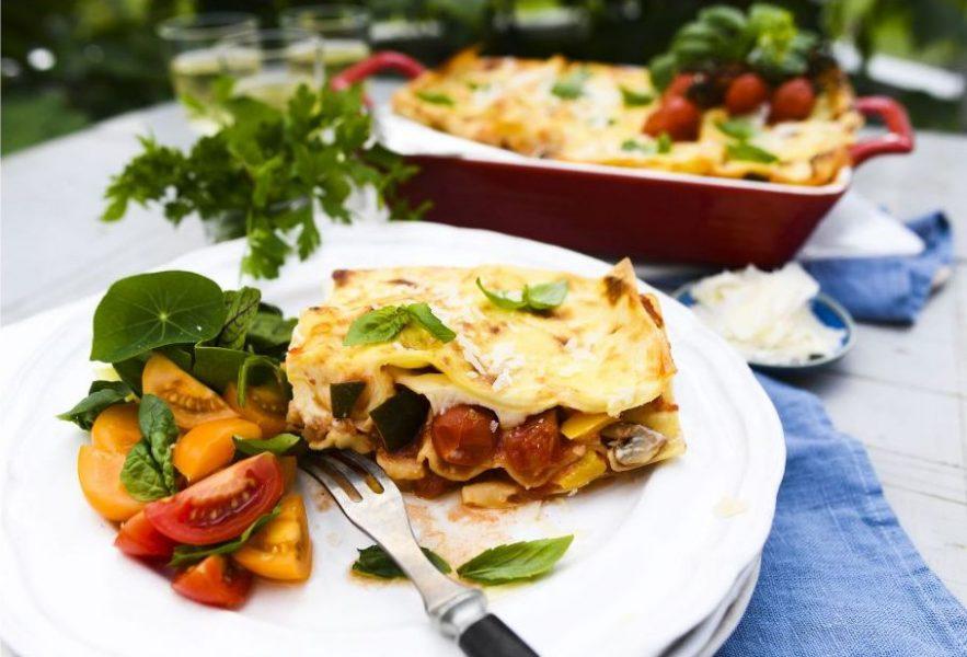 Ett av förslagen i rapporten var att Göteborg kommunala verksamheter skulle gå över till enbart vegetarisk kost.