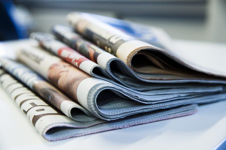 Berit Roald/NTB/TT | Flera tidningar klandras efter publiceringar som brutit mot god publicistisk sed.