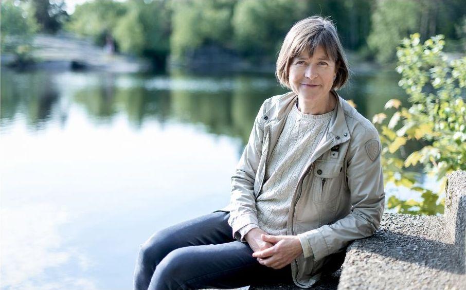 Catharina Fyrberg |Karin Pleijel, Miljöpartiets nya gruppledare i Göteborg, brinner för ömsesidig integration och ökat demokratiskt inflytande.