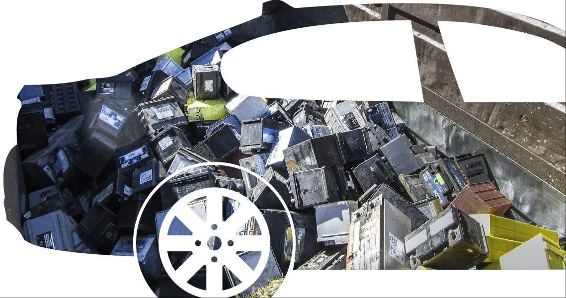 Kustbevakningen/TT  Framtiden tillhör elbilen, enligt många bedömare och antalet kommer att öka lavinartat.