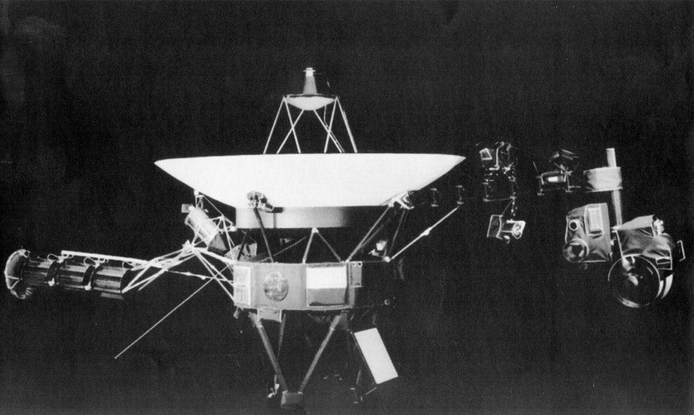 På måndagen meddelade Nasa att Voyager 2 blev det andra människotillverkade föremålet att nå den interstellära rymden mellan stjärnorna.