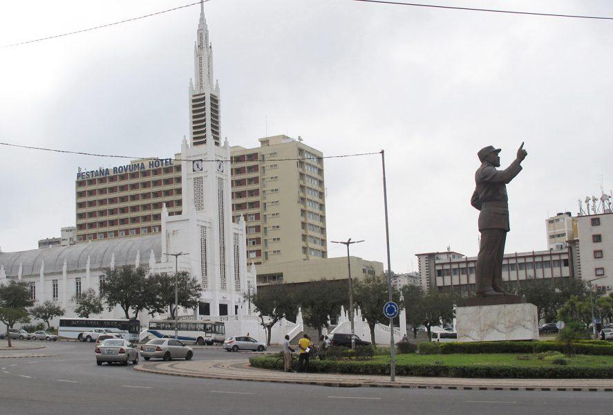 Moçambique rankas som ett av världens mest korrupta länder, enligt organisationen Transparency International.