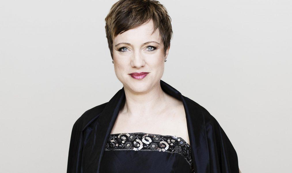 Karin Dornbusch, konstnärlig ledare.