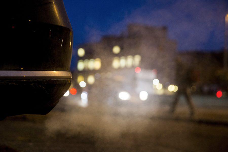 Volvobilar släppte ut mer än vad företaget rapporterade.