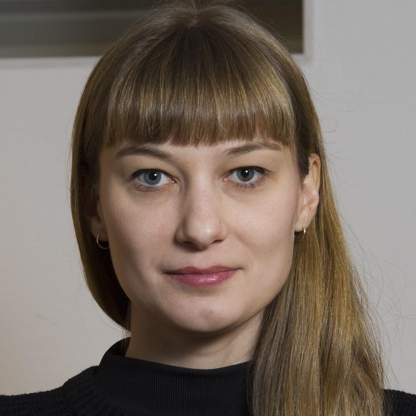 Hanna Gisslén