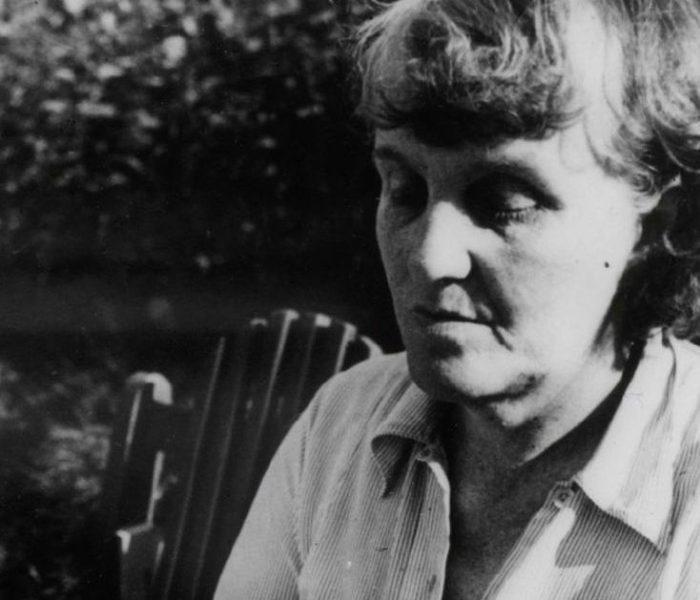 Moa Martinson, en av Sveriges mest berömda proletärförfattare, skrev under sin livstid 21 romaner och diktsamlingar.