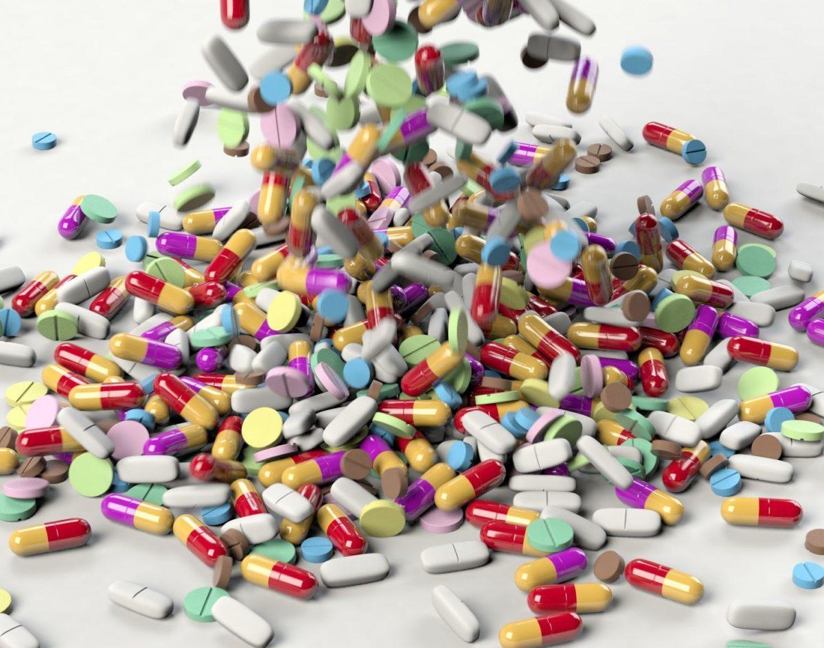 ta adhd medicin utan adhd