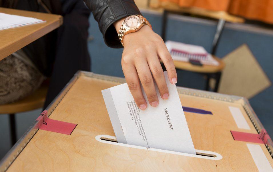 I det förra EU-valet, 2014, avstod varannan väljare från att rösta.