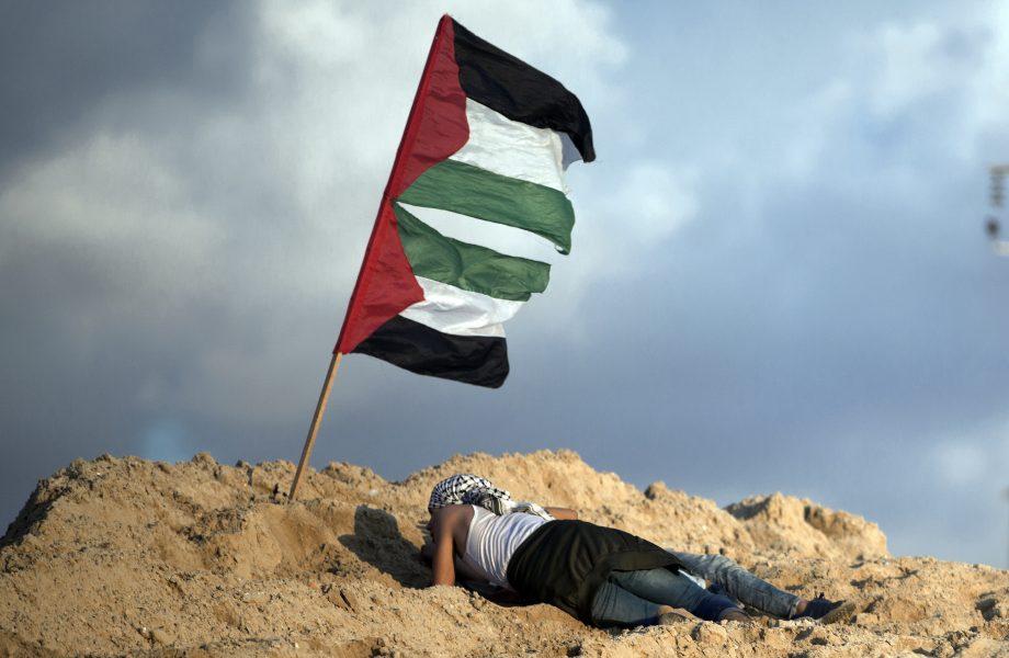En FN-rapport visar att den israeliska armén dödat runt 250 människor i Gaza, varav 50 barn, sedan den 30 mars förra året.
