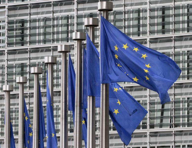 Allt fler visar sig positiva till det svenska EU-medlemsskapet.
