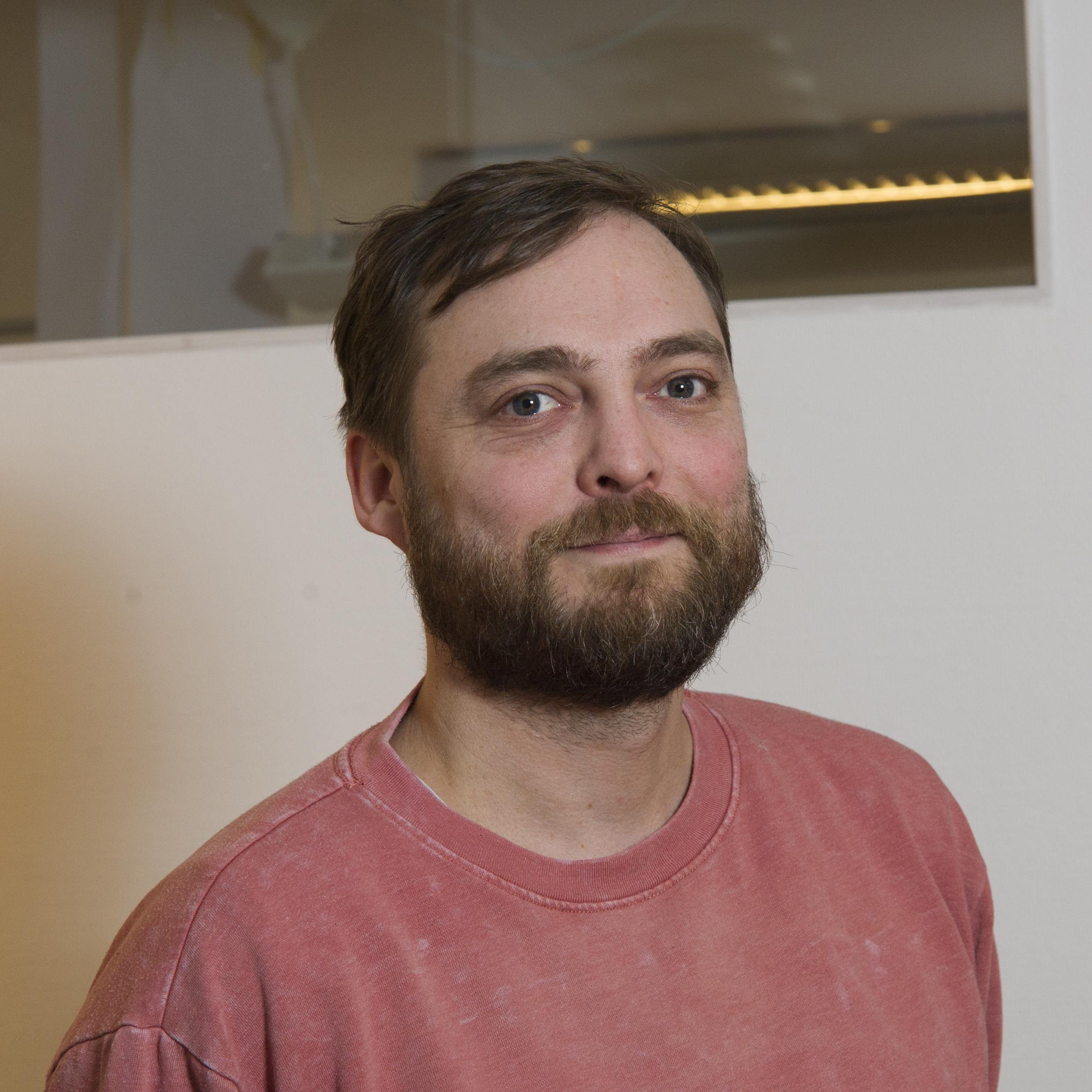 Andreas Bjunér