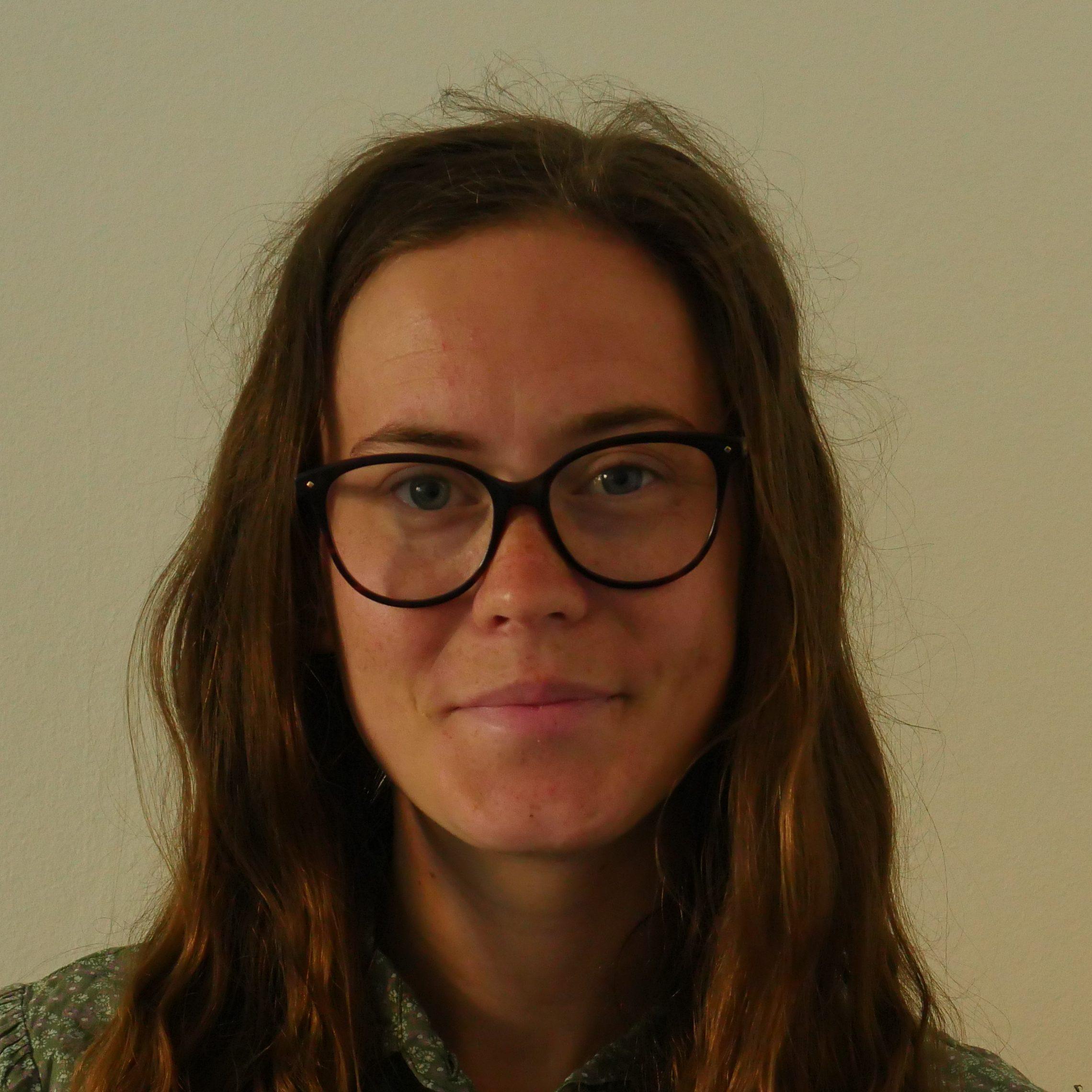 Astrid Pleijel