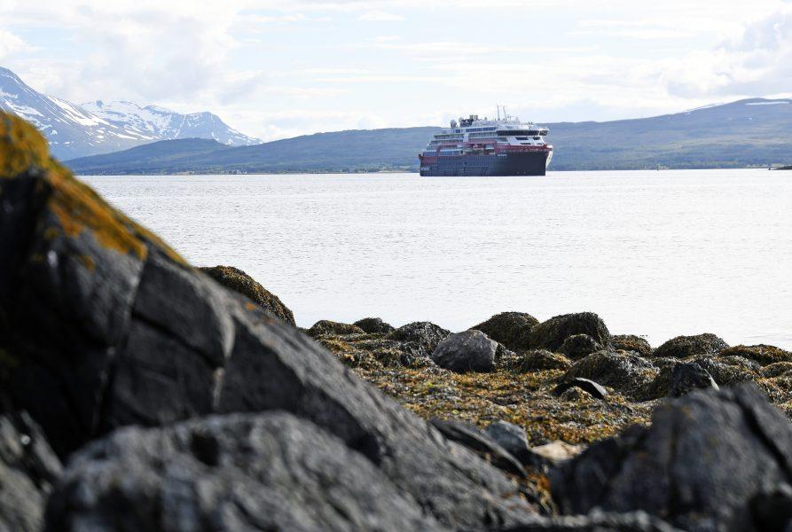 Via fartygs barlastvatten kan främmande arter slinka med på långa turer.