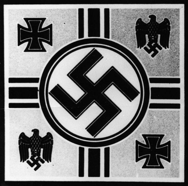 Upp mot 50 befäl på Gotland var medlem i något av nazistpartierna på Gotland mellan 1928-1950, avslöjar tidskriften Haimadagar.