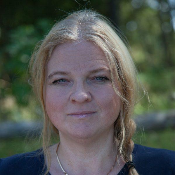 Helena Lind Trotzenfeldt