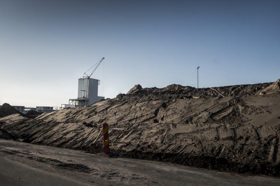 SSAB släpper ut mest koldioxid i svensk industri.