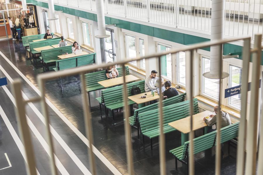 Flera tusen utländska studenter riskerar att inte få uppehållstillstånd i höst.