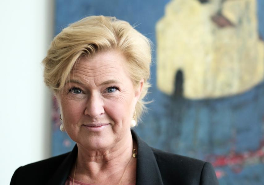 Regeringens utredare Maria Hemström Hemmingsson.