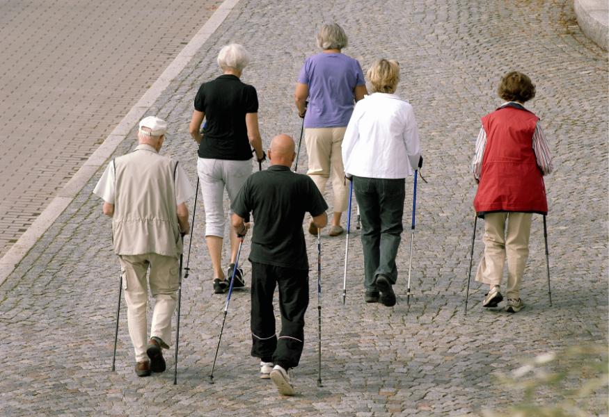 Råden för de yngre äldre kan komma att ändras.