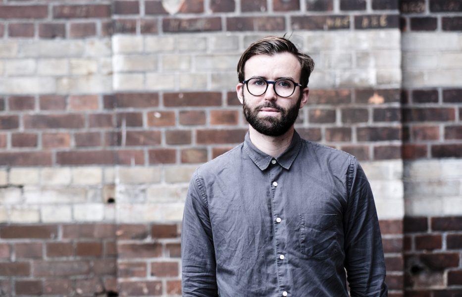 """""""Fake news är en jättepolitiserad term"""", säger Johan Farkas,doktorand inom medie- och kommunikationsvetenskap vid Malmö universitet."""