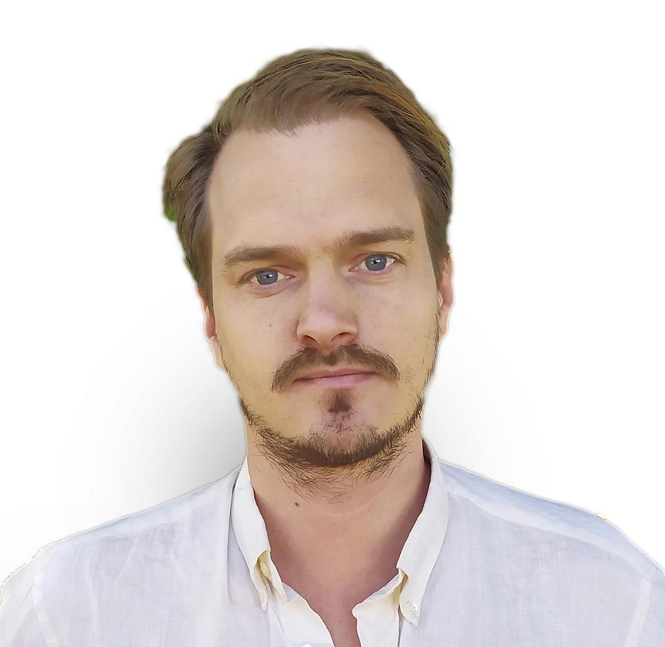 Olof Ohlson