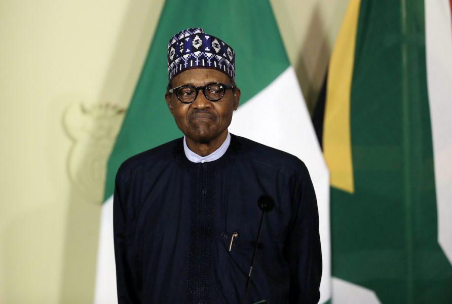 Nigeria har länge lidit av korruption som ofta går högt upp i de politiska leden.