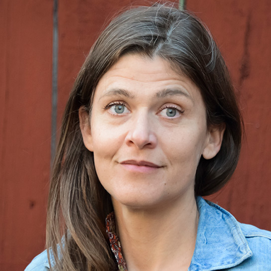Anna Langseth