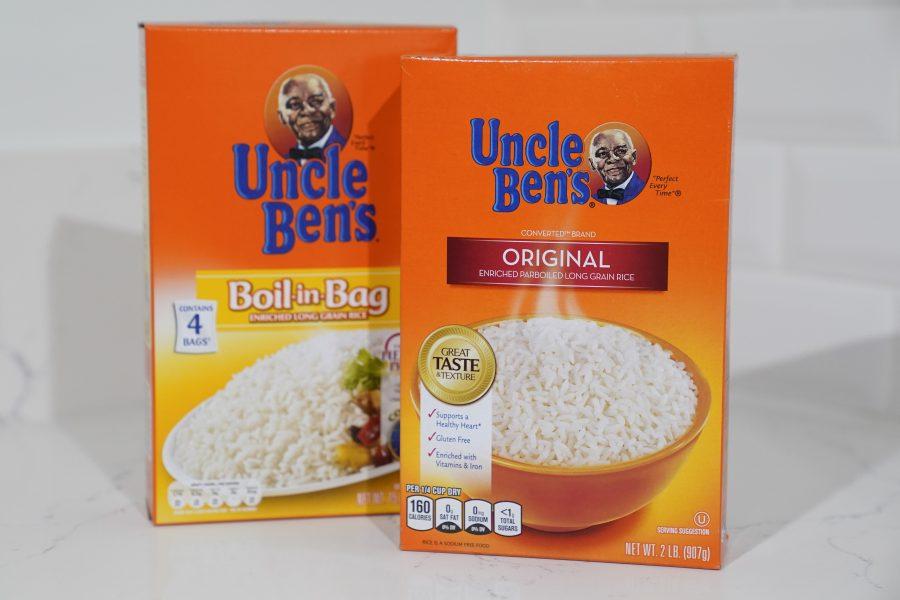 Risfabrikatet Uncle Ben's byter namn då det anses vara rasistiskt.