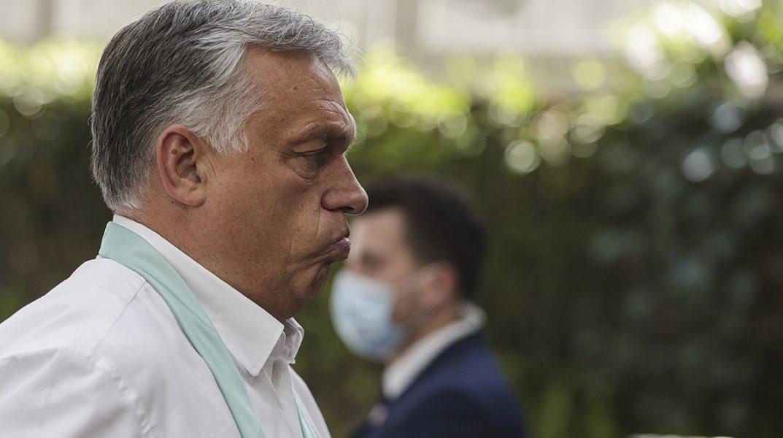 """""""Orbán är som sagt illiberal."""