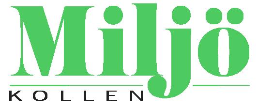 Logotyp Miljökollen