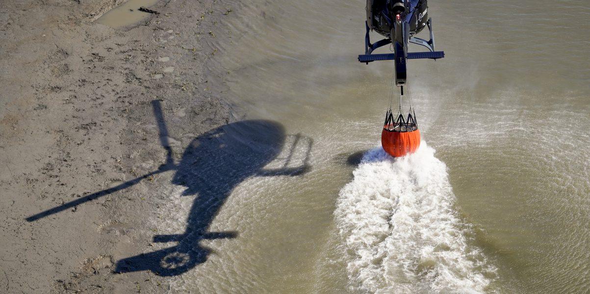 Helikopterpengar är ett ord många har lärt sig den senaste tiden.