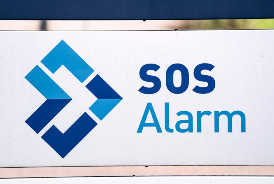 SOS Alarm begär mer pengar för det nationella informationsnumret.