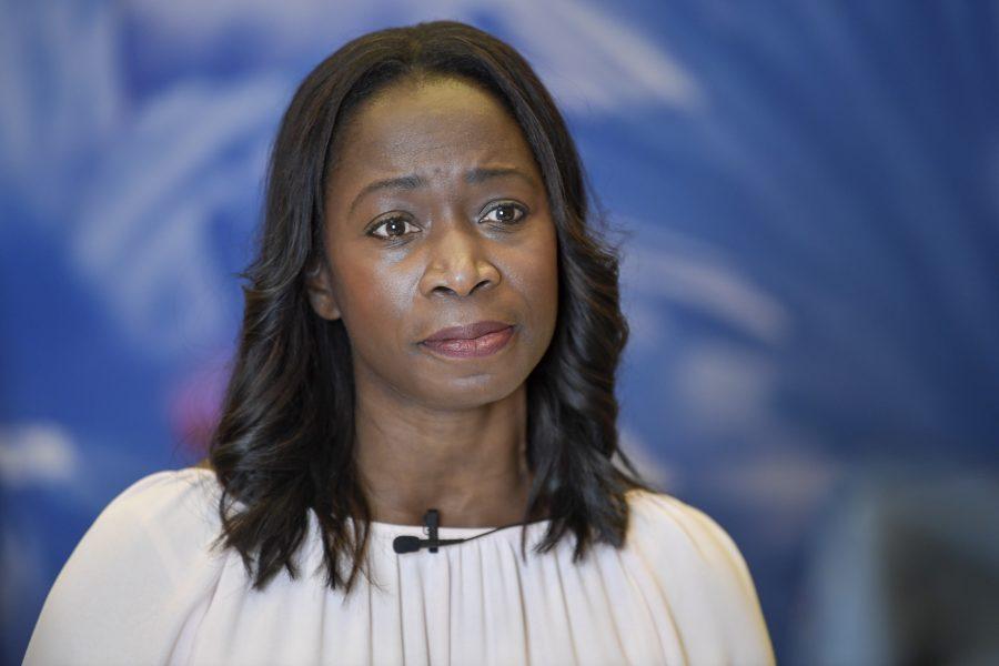 L-ledaren Nyamko Sabuni hotar att lämna januariavtalet om regeringen går vidare med sina migrationsförslag.