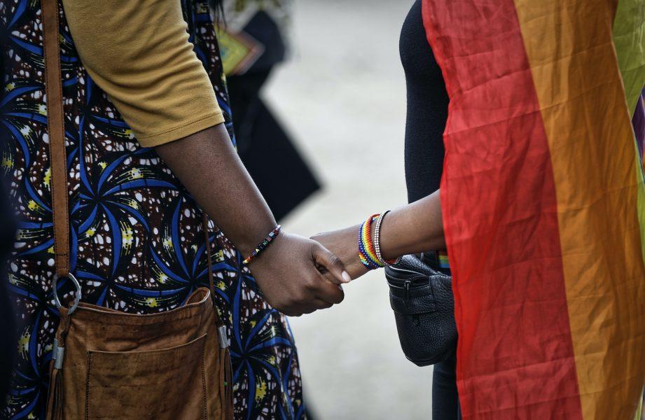 I 70 av FN:s 193 länder förbjöds män att ha sex med män och i 44 kvinnor att ha sex med kvinnor, enligt Ilga:s rapport från 2019 rapporterar SVT.