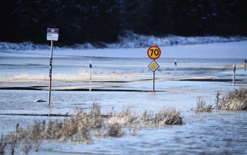 Riklig nederbörd har gjort att grundvattennivåerna återhämtat sig.