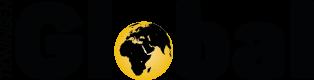 Logga GLOBAL