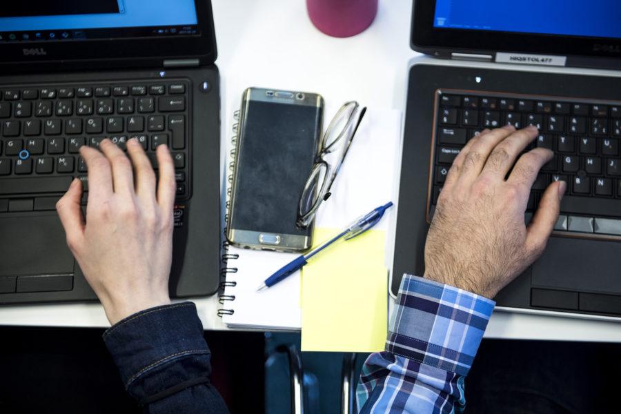 I dag uppmärksammas Internationella dagen mot cybercensur.